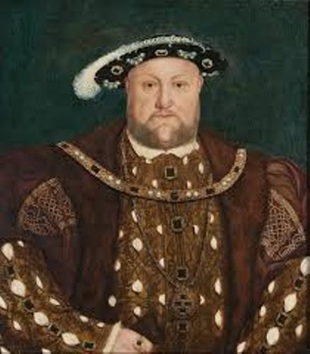 interesting facts about henry viii Six interesting facts about the six women who helped henry viii to go down in  legend.