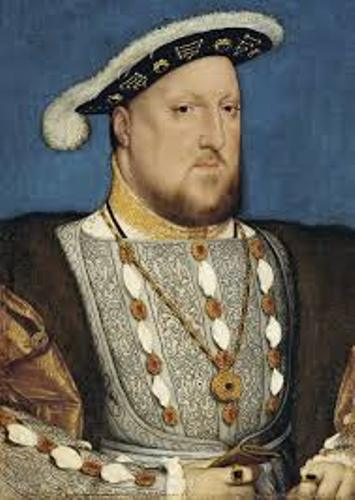 King Henry VIII pic