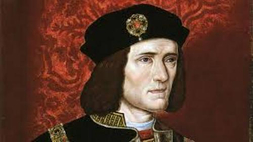 King Richard III Pic