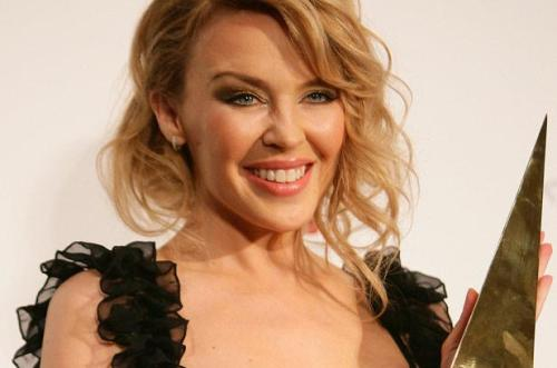 Kylie Minogue Facts
