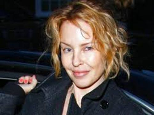 Kylie Minogue Pic