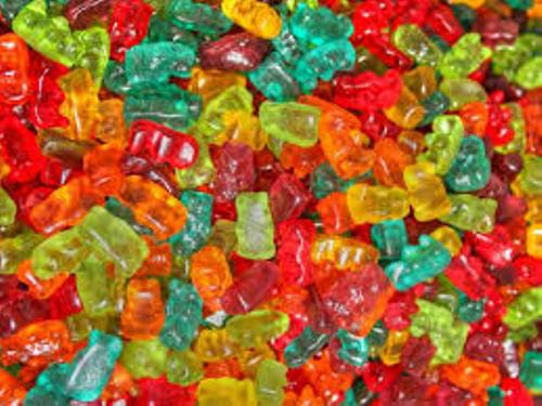 gummy bear facts
