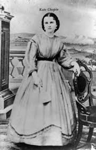 kate chopin feminist writer By the late 1890s, kate was writing short stories, articles, and  for its writing  quality and importance as an early feminist work.