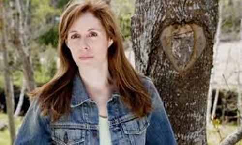 Laurie Halse Anderson Pic