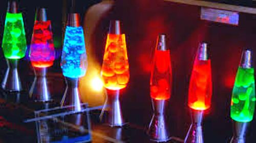 Lava Lamp Facts
