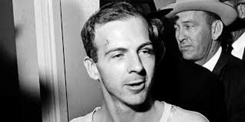 Lee Harvey Oswald Pictures