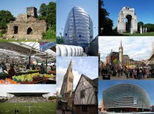 Leicester Tourism