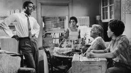 "the effects of racial segregation in the play a raisin in the sun by lorraine hansberry T the emotional climax of lorraine hansberry's landmark 1959 play racial housing segregation to illegible"" politics of (inter)personal justice 