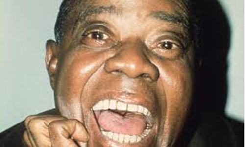 Louis Armstrong Facts