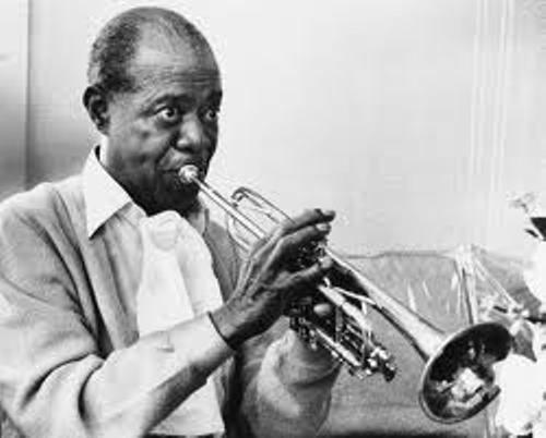 Louis Armstrong Old