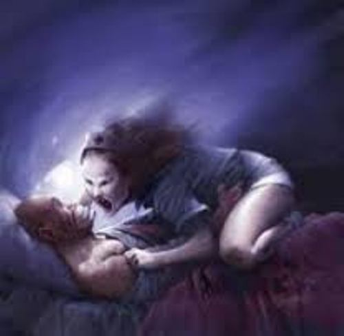 Lucid Dreaming Facts