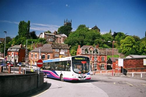 Macclesfield Images