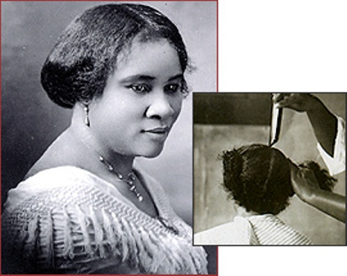 madame cj walker Madam c j walker - bibliography a note regarding resources: items are  listed on this page that enhance work with the topic discussed some older items .