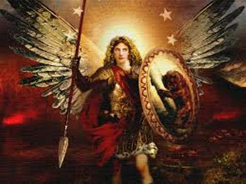 Archangel Michael Facts