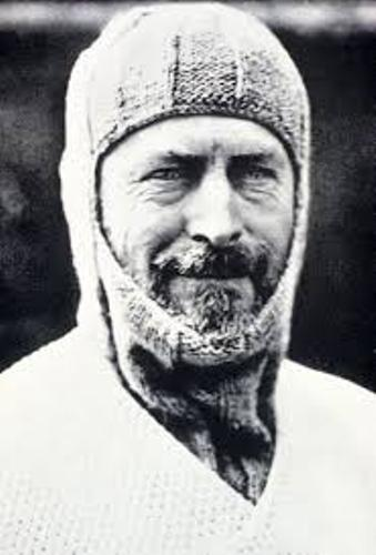 Douglas Mawson Facts