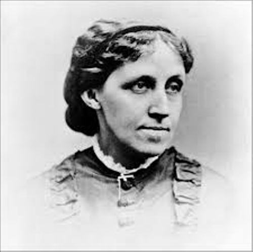 Louisa May Alcott Facts