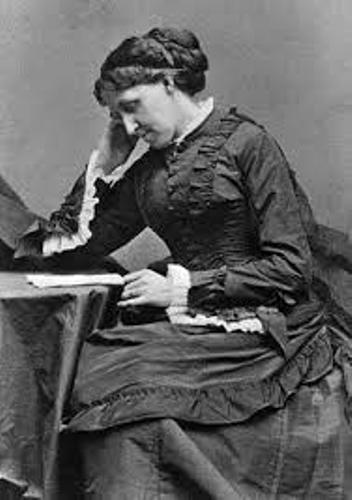 Louisa May Alcott Writer
