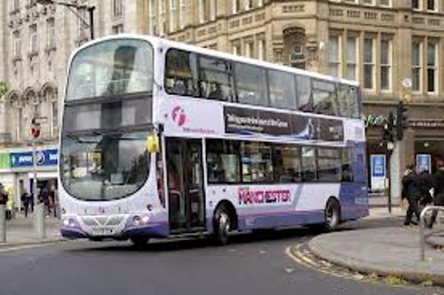 Manchester Bus