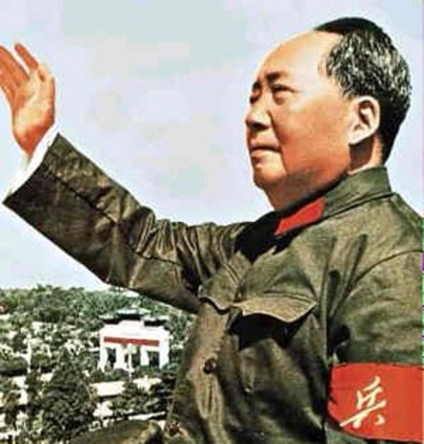 Mao Zedong China
