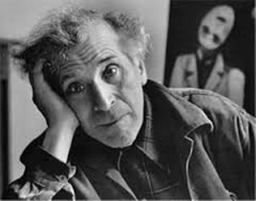 Marc Chagall Facts