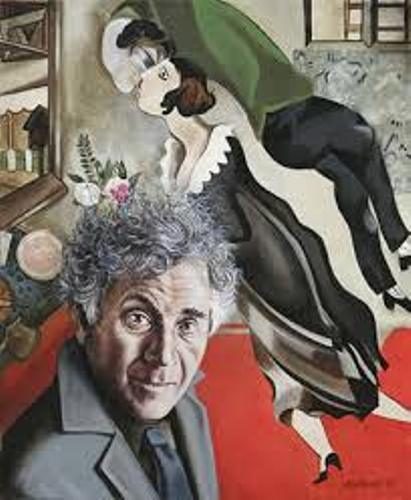Marc Chagall Pic