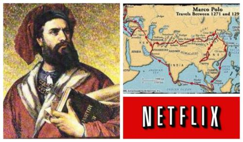 10 Interesting Marco Polo Facts | My Interesting Facts
