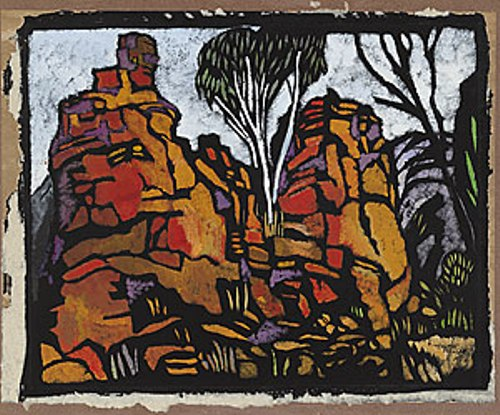 Margaret Preston Arts