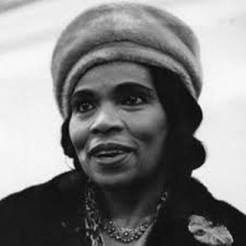 Marian Anderson Facts