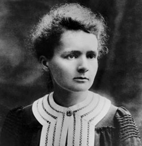 10 Interesting Marie Curie Facts | My Interesting Facts
