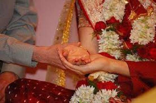 Marriage in India