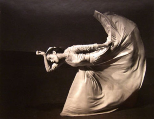 Martha Graham – The Graham Technique