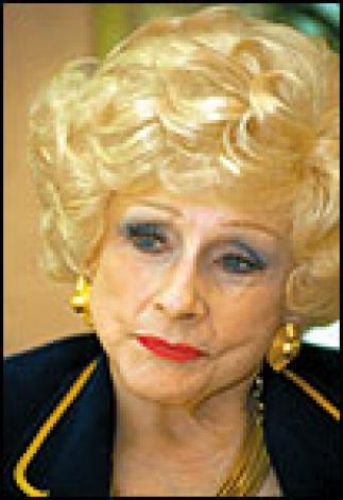 Mary Kay Ash Bussinesswoman