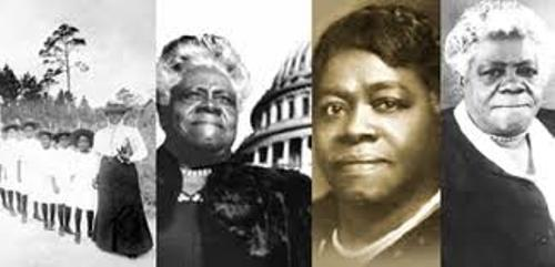 Mary Mcleod Bethune Educator