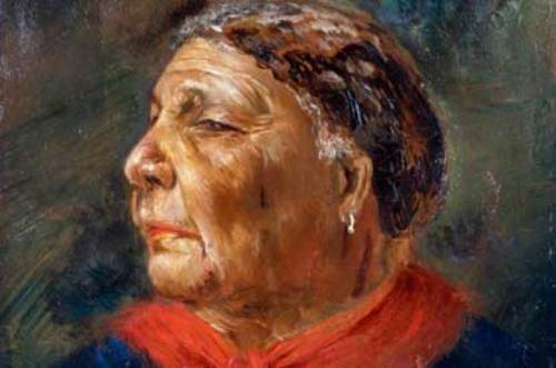 Mary Seacole Facts