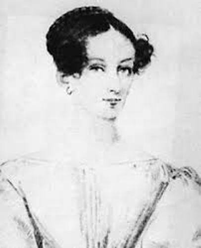 Mary Shelley Pic