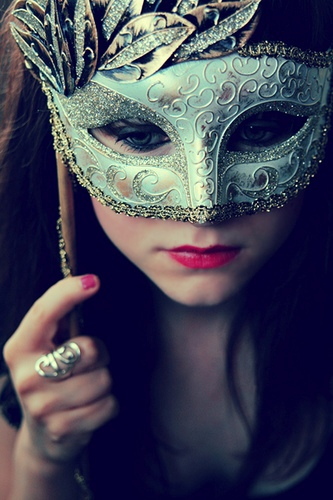 Mask for Fashion