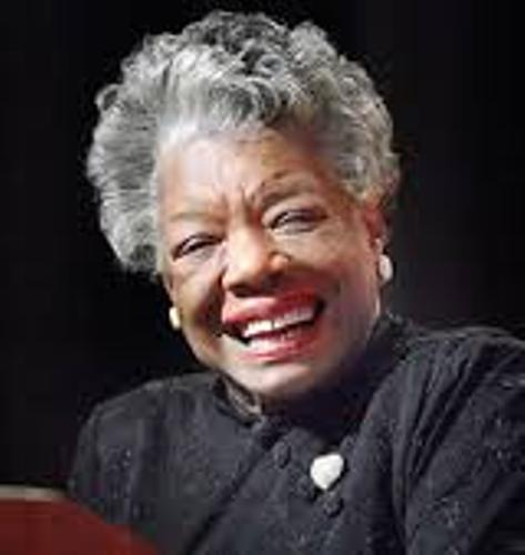 Maya Angelou Facts