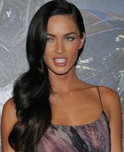 Megan Fox Beauty