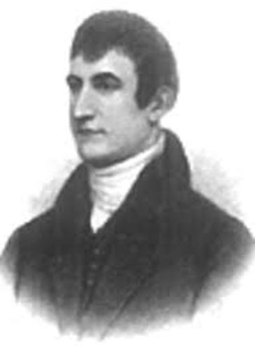 Meriwether Lewis Facts