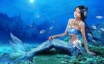 10 Interesting Mermaid Facts