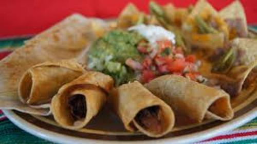 Mexican Food photo