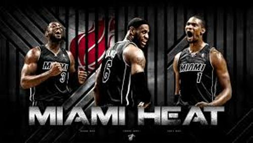 Miami Heat Facts