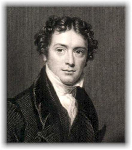 Michael Faraday Young