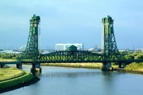 Middlesbrough Bridge