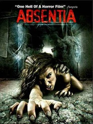 Horror Movie Absentia