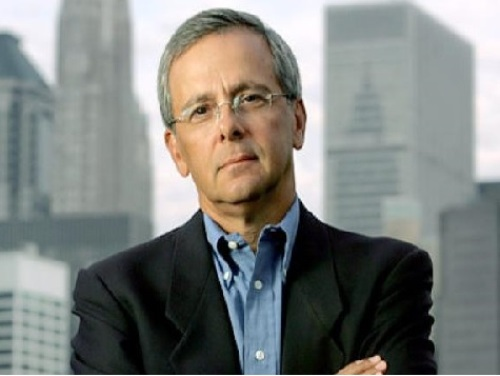Mike Lupica Facts