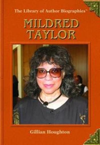 Mildred Taylor Book