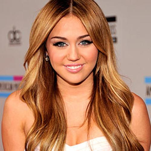 Miley Cyrus Long Hair
