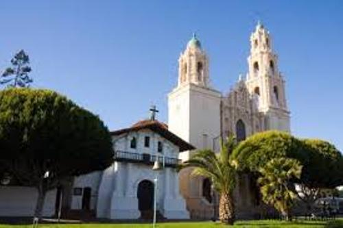 Mission San Francisco De Asis Facts