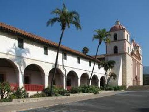 Mission Santa Barbara Facts